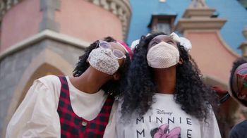 Disney World TV Spot, 'Discover Holiday Magic: $49 Ticket'
