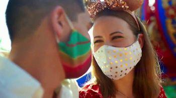 Disney World TV Spot, 'Discover Holiday Magic: $49 Ticket' - Thumbnail 3