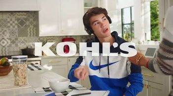 Kohl's Veterans Day Savings TV Spot, 'Sweaters, Boots and Bedding' - Thumbnail 1
