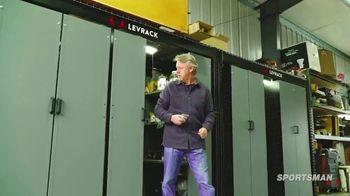 Levrack TV Spot, 'Storage Solution' - Thumbnail 9