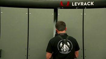 Levrack TV Spot, 'Storage Solution' - Thumbnail 1
