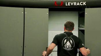 Levrack TV Spot, 'Storage Solution'