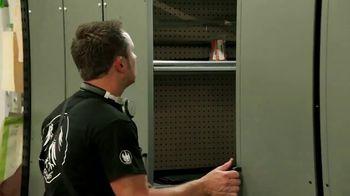 Levrack TV Spot, 'Storage Solution' - Thumbnail 3