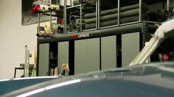 Levrack TV Spot, 'Storage Solution' - Thumbnail 4