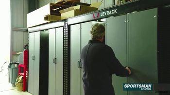 Levrack TV Spot, 'Storage Solution' - Thumbnail 8