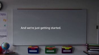 Amazon TV Spot, 'Helping Students and Teachers' - Thumbnail 8