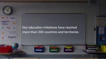 Amazon TV Spot, 'Helping Students and Teachers' - Thumbnail 6