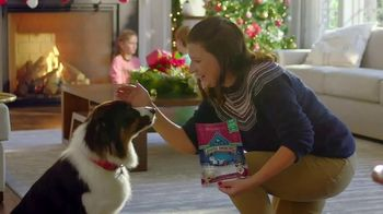 Blue Buffalo TV Spot, \'Holidays: Cookies\'