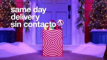 Target TV Spot, 'Ordena hoy, recíbelo hoy' [Spanish]