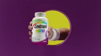 Centrum TV Spot, 'Tennis Court' - Thumbnail 1
