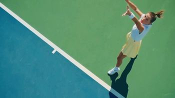 Centrum TV Spot, 'Tennis Court'