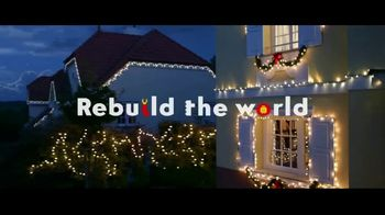 LEGO TV Spot, 'Holidays: And I Think To Myself...' - Thumbnail 8