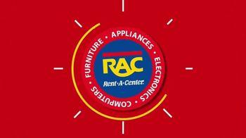Rent-A-Center Black Friday Savings TV Spot, Ashley Bedroom, Recliner and Living Room Bundle' - Thumbnail 2