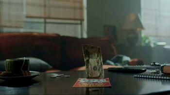Ally Bank TV Spot, 'Scratch Ticket' - Thumbnail 6