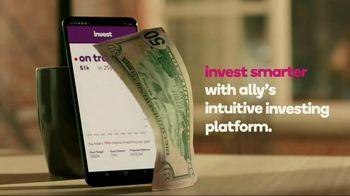 Ally Bank TV Spot, 'Scratch Ticket' - Thumbnail 7
