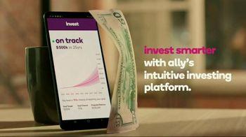 Ally Bank TV Spot, 'Scratch Ticket' - Thumbnail 8