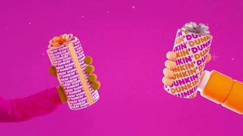Dunkin' TV Spot, 'Holidays: Get Cheersin'' - Thumbnail 3