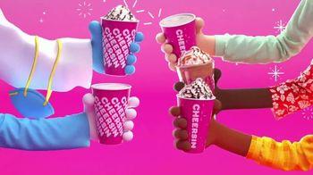 Dunkin' TV Spot, 'Holidays: Get Cheersin'' - Thumbnail 5