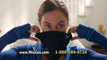 Mission Cooling TV Spot, 'This Just In' Featuring Dwyane Wade, Serena Williams - Thumbnail 7