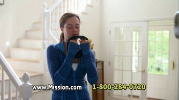 Mission Cooling TV Spot, 'This Just In' Featuring Dwyane Wade, Serena Williams - Thumbnail 8