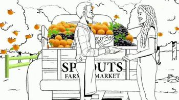 Sprouts Farmers Market TV Spot, 'Feel Your Best' - Thumbnail 3