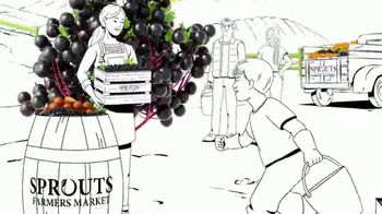 Sprouts Farmers Market TV Spot, 'Feel Your Best' - Thumbnail 5