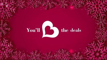 Burlington TV Spot, 'Holidays: Cut the Price Tags Off' - Thumbnail 9