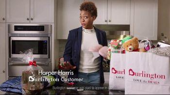 Burlington TV Spot, 'Holidays: Cut the Price Tags Off' - Thumbnail 2