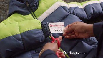 Burlington TV Spot, 'Holidays: Cut the Price Tags Off' - Thumbnail 5