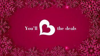 Burlington TV Spot, 'Holidays: Under $100' - Thumbnail 9