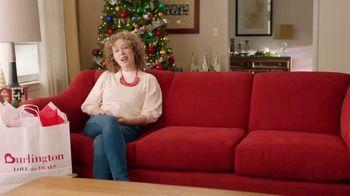 Burlington TV Spot, 'Holidays: Under $100' - Thumbnail 4