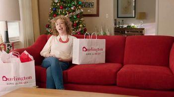 Burlington TV Spot, 'Holidays: Under $100' - Thumbnail 5