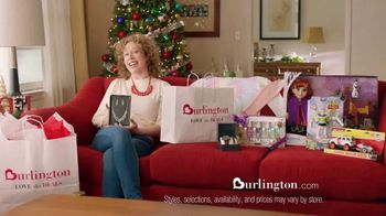 Burlington TV Spot, 'Holidays: Under $100' - Thumbnail 7