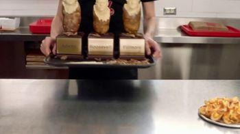 Wienerschnitzel Tater Scoops TV Spot, 'Potato Sculptures' - Thumbnail 6