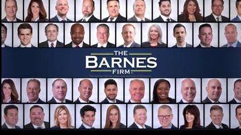 The Barnes Firm TV Spot, 'I Chose the Barnes Firm: Sean' - Thumbnail 10