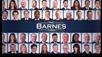 The Barnes Firm TV Spot, 'I Chose the Barnes Firm: Sean' - Thumbnail 9