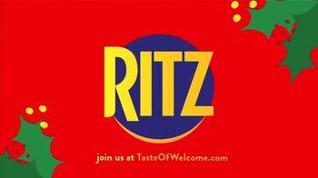 Ritz Crackers TV Spot, 'Caring Heart Shelter' - Thumbnail 9