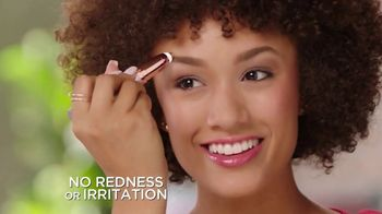 Flawless Brows TV Spot, 'Sweeps the Hair Away'