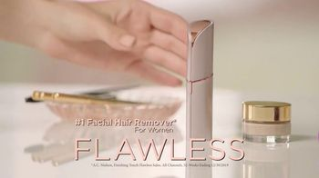 Finishing Touch Flawless TV Spot, 'Look and Feel Your Best' - Thumbnail 2