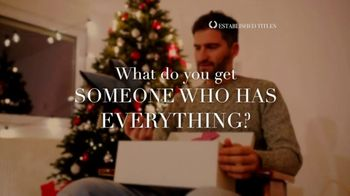 Established Titles TV Spot, 'Holidays: Make Them a Lord Today'