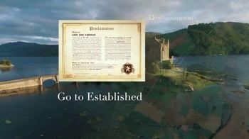 Established Titles TV Spot, 'Holidays: Make Them a Lord Today' - Thumbnail 5