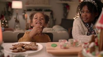 The Home Depot Black Friday Prices TV Spot, 'Holiday Help: Samsung Laundry Pairs for $598' - Thumbnail 6
