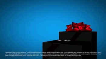 Aaron's TV Spot, 'Black Friday All Month Long' - Thumbnail 6