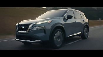 2021 Nissan Rogue TV Spot, \'Put It in Chill Mode\' Song by Percy Faith [T1]