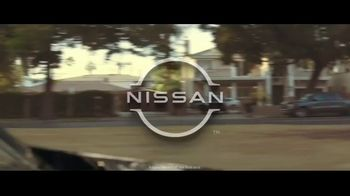 2021 Nissan Rogue TV Spot, 'Ready. Set. Rogue.' Featuring Brie Larson, Song by Blondie [T1] - Thumbnail 1