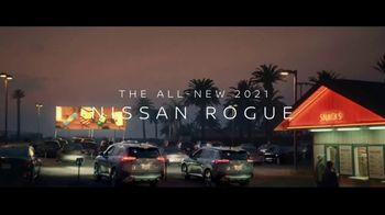 2021 Nissan Rogue TV Spot, 'Ready. Set. Rogue.' Featuring Brie Larson, Song by Blondie [T1] - Thumbnail 10
