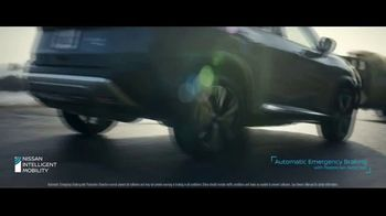 2021 Nissan Rogue TV Spot, 'Ready. Set. Rogue.' Featuring Brie Larson, Song by Blondie [T1] - Thumbnail 7