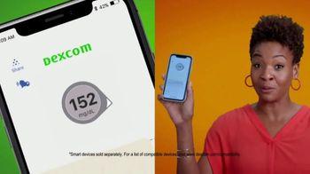 Dexcom G6 TV Spot, 'Too Many Times' - Thumbnail 4