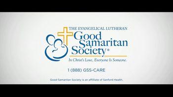 The Evangelical Lutheran Good Samaritan Society TV Spot, 'The Hallmarks of You' - Thumbnail 10