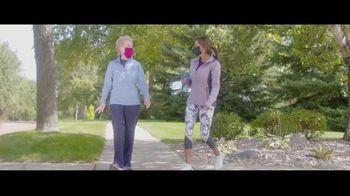 The Evangelical Lutheran Good Samaritan Society TV Spot, 'The Hallmarks of You' - Thumbnail 4